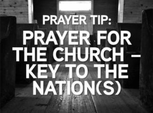 prayer-for-the-church-key-to-the-nations